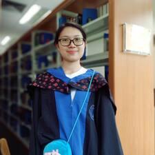 Profil korisnika Zhiming