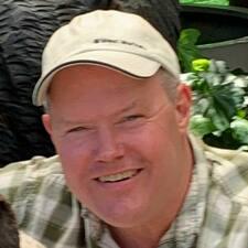 Profil uporabnika John