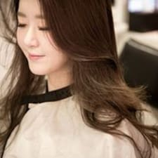 Perfil de usuario de Nayoung