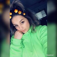 Profil utilisateur de Alycia Marie