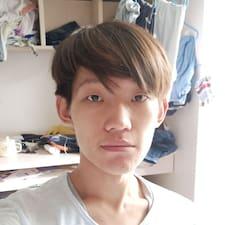 骏达 felhasználói profilja