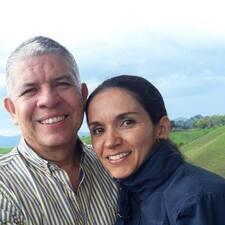 Profil Pengguna Sonia Silvana