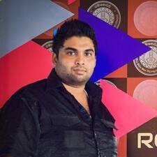 Profil korisnika Raveen