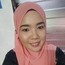 Το προφίλ του/της Nurul Ashikin
