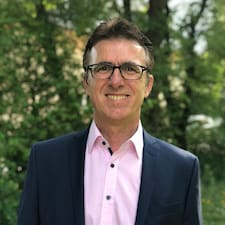 Profil Pengguna Günther