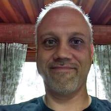 Dalmar User Profile