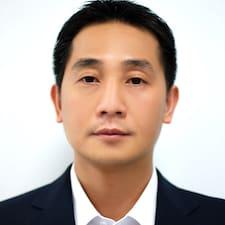 Henkilön Guang käyttäjäprofiili
