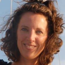 Maria Isabelle es el anfitrión.