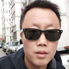 Perfil de usuario de 刘建伟