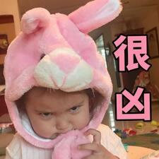 Nutzerprofil von 潇然