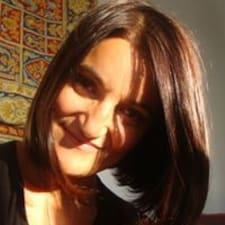 Profil utilisateur de Madalena