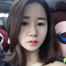 Profil utilisateur de 悠