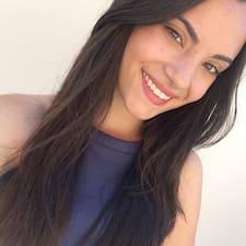 Thaís User Profile