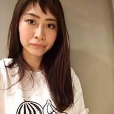 Minami - Uživatelský profil