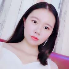 Профиль пользователя 梦瑶