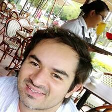 Profil utilisateur de Raul Eduardo