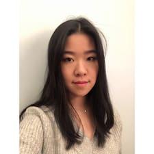 Jasmine - Profil Użytkownika