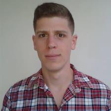 Profil utilisateur de Spyridon