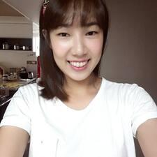 Профиль пользователя 혜영