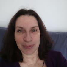 Marie Helene User Profile