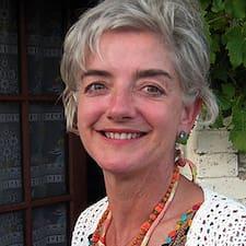 Antonia Brukerprofil