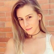 Johana - Uživatelský profil