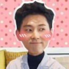 Profil utilisateur de 纯真