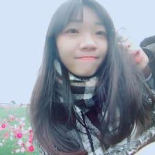 可欣 User Profile