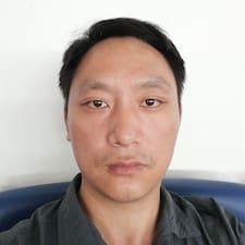 Yanping - Uživatelský profil