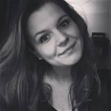 Profil utilisateur de Anna-Kathrine