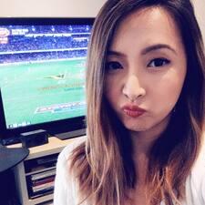 Profilo utente di Thuy