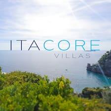 Itacore Villas is a superhost.