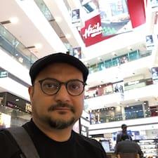 โพรไฟล์ผู้ใช้ Razwan