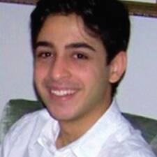 Amir User Profile