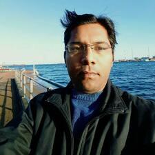 Pavanesh User Profile