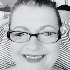 Renatha - Uživatelský profil
