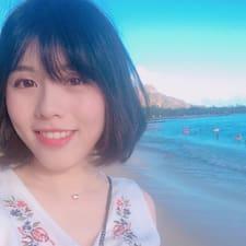 Profil korisnika Pei-Yu