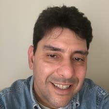 Perfil do utilizador de Rodrigo Roberto