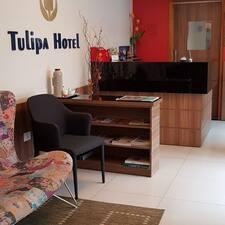Profil korisnika Tulipa