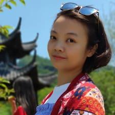 Xiaoxia Brugerprofil