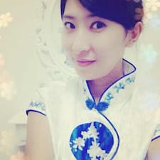玉婷 User Profile