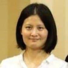 蓉 - Uživatelský profil