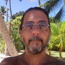 Henkilön Paulo käyttäjäprofiili