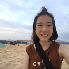 Yu-Wen的用户个人资料