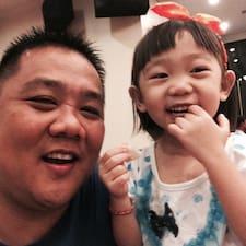 Profil utilisateur de Chin