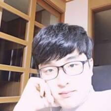 Профиль пользователя 태훈