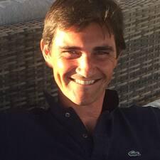 Profil utilisateur de Jacopo Enrico