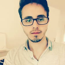 Sofiane User Profile