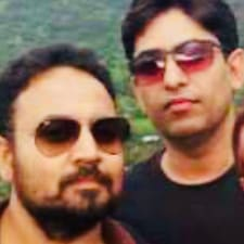Ravindra Singh felhasználói profilja