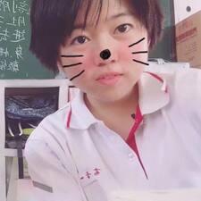 Profil Pengguna 墨